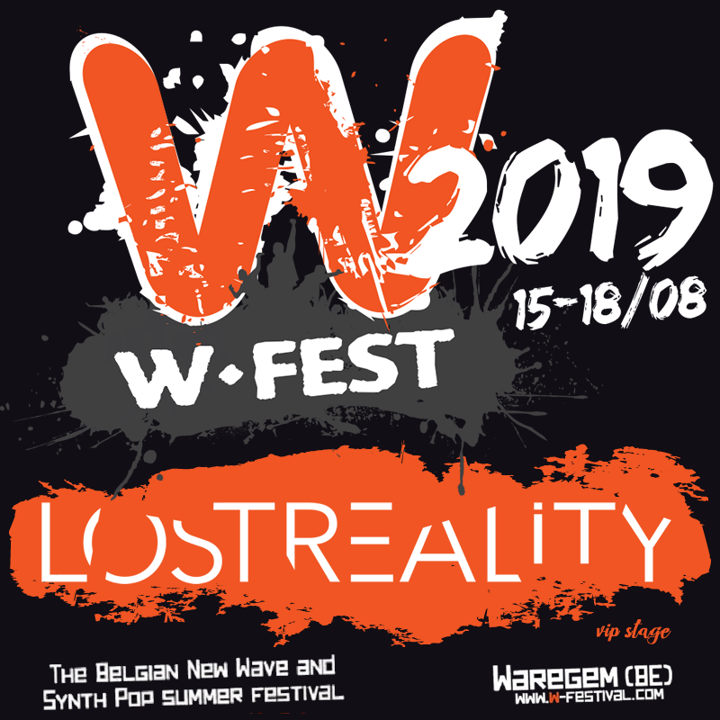 Lost Reality - W Fest 2019